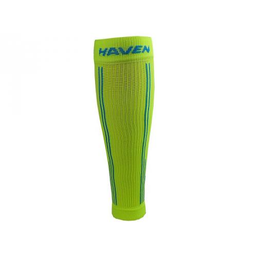 Návleky Haven Guard Evotec High Compression - žluté-modré