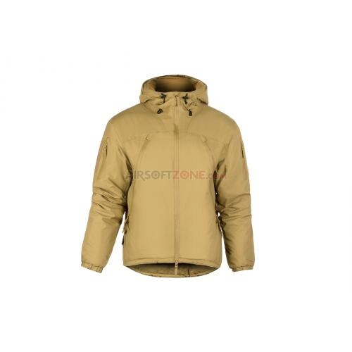 Softshellová bunda Claw Gear CIM Jacket - coyote