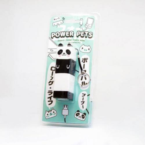 Power banka Panda 2600mAh