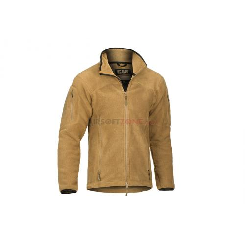 Mikina Claw Gear Milvago Fleece - coyote