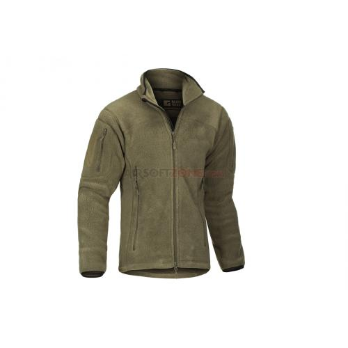 Mikina Claw Gear Milvago Fleece - olivová