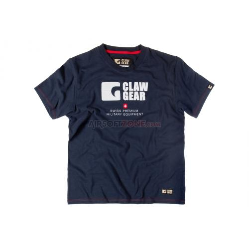 Triko Claw Gear Urban Tee - navy