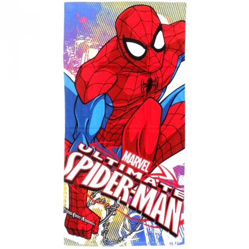Osuška Spiderman 70x140 cm Ultimate