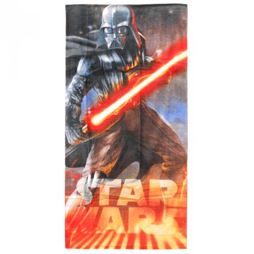 Osuška Star Wars 70x140 cm Fire