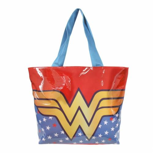 Taška Wonder Woman Beach Bag