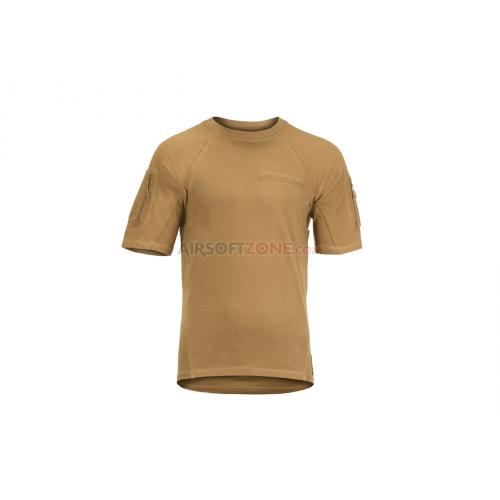 Taktické triko Claw Gear Mk.II Instructor Shirt - coyote