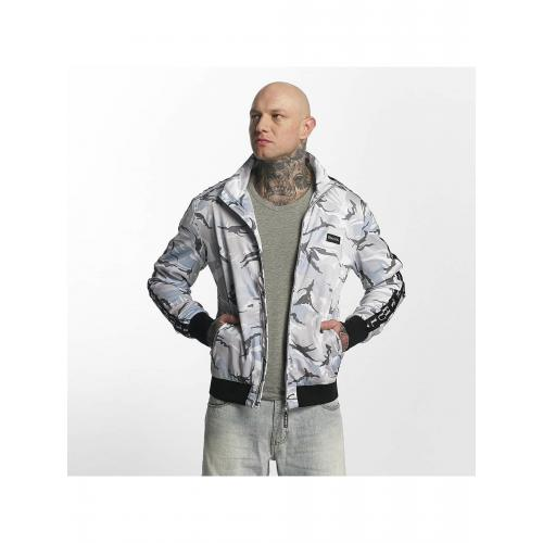 Bunda Thug Life Lightweight Wired - snowcamo
