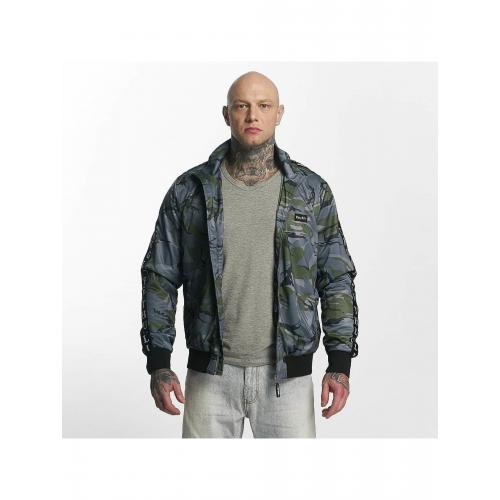 Bunda Thug Life Lightweight Wired - nightcamo