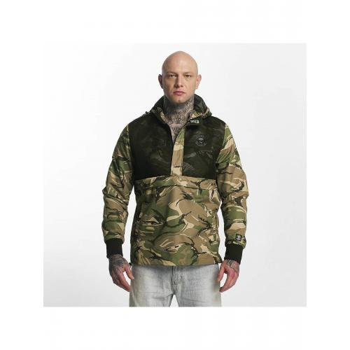 Bunda Thug Life Lightweight Skin - light woodland