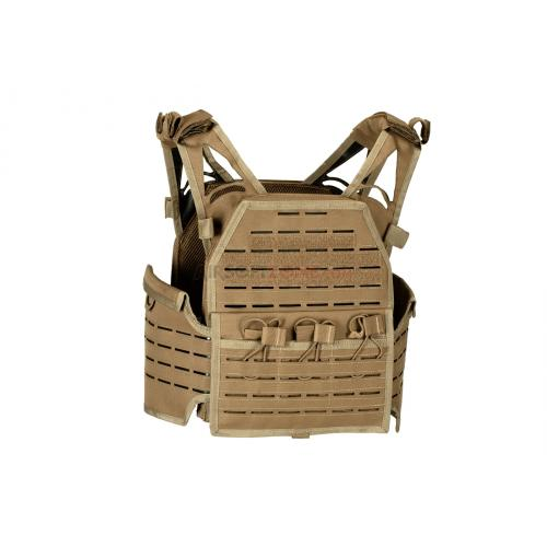 Vesta Invader Gear Reaper Plate Carrier - coyote