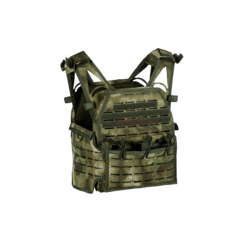 Vesta Invader Gear Reaper Plate Carrier - everglade