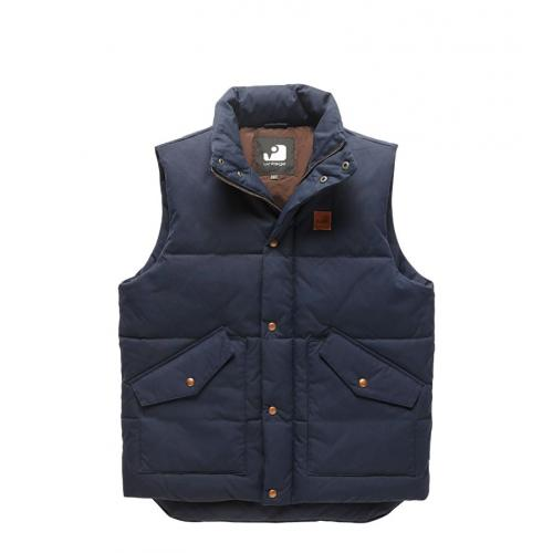 Vesta Vintage Industries Newbury - navy