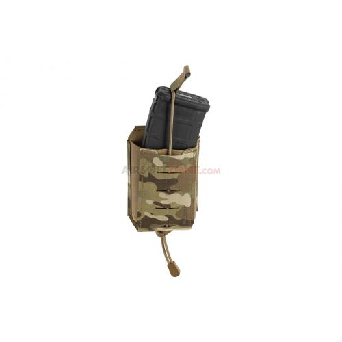 Puzdro Claw Gear Universal Rifle Mag - multicam