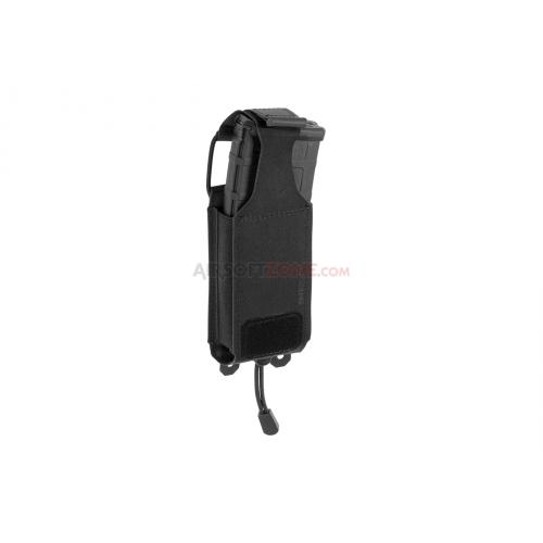 Puzdro Claw Gear 5.56mm Backward Flap Mag - čierne