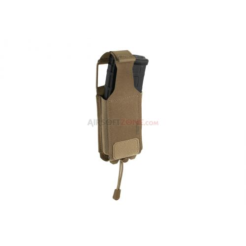 Pouzdro Claw Gear 5.56mm Backward Flap Mag - coyote