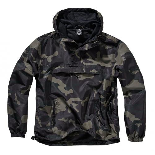 Bunda Brandit Windbreaker Summer - darkcamo