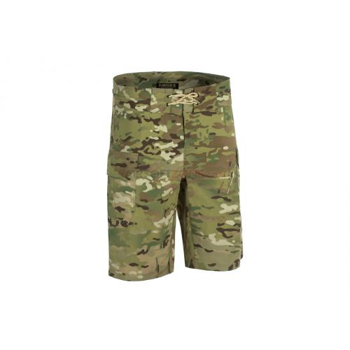 Kraťasy/plavky Claw Gear Off-Duty Shorts - multicam