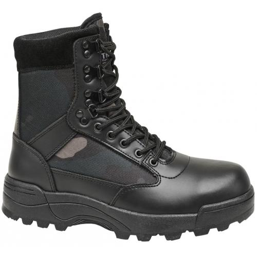 Boty Brandit Tactical Boot - darkcamo