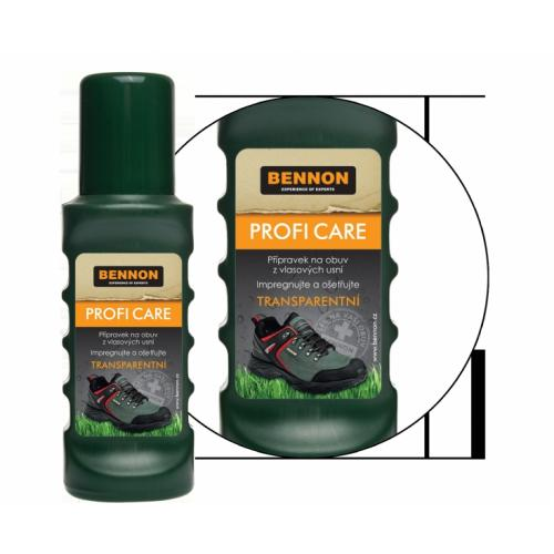 Impregnácia Bennon Profi Care 75 ml