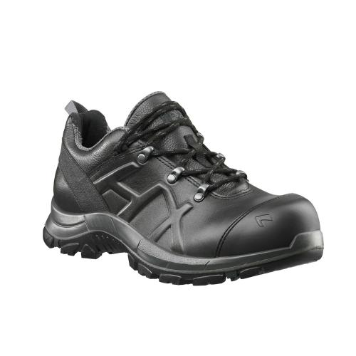 Haix Black Eagle Safety 56 Low - černé