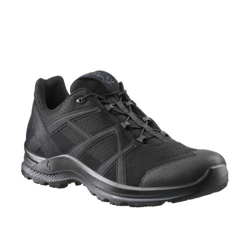Haix Black Eagle Athletic 2.1 T Low - čierne