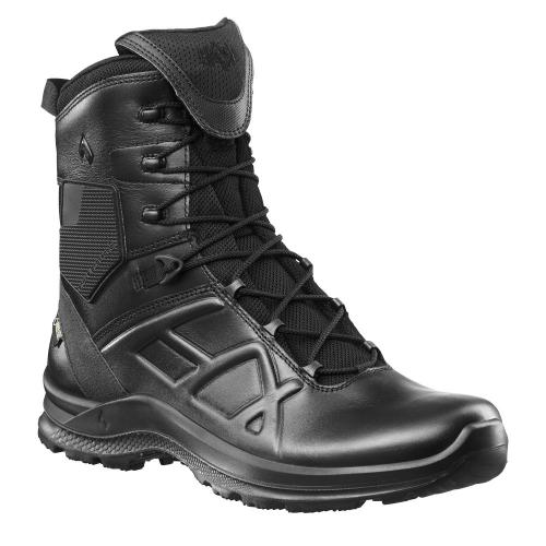 Haix Black Eagle Tactical 2.0 GTX High - černé