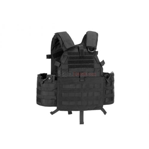 Vesta Invader Gear 6094-RS Plate Carrier - čierna