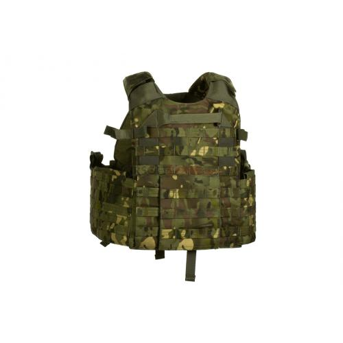 Vesta Invader Gear 6094-RS Plate Carrier - ATP tropic