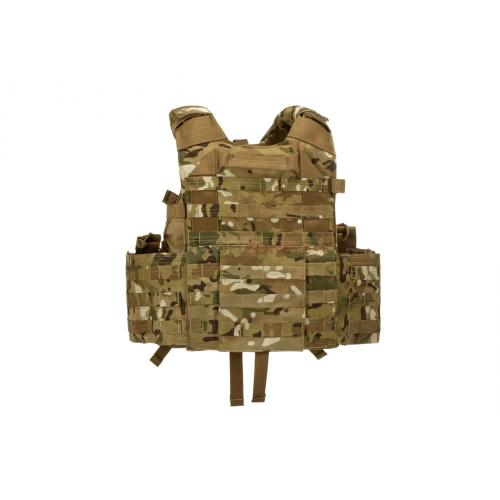 Vesta Invader Gear 6094-RS Plate Carrier - ATP