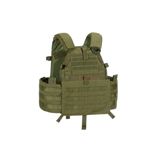 Vesta Invader Gear 6094-RS Plate Carrier - olivová