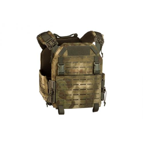 Vesta Invader Gear Reaper QRB Plate Carrier - everglade