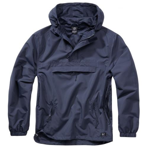 Bunda Brandit Windbreaker Summer - navy