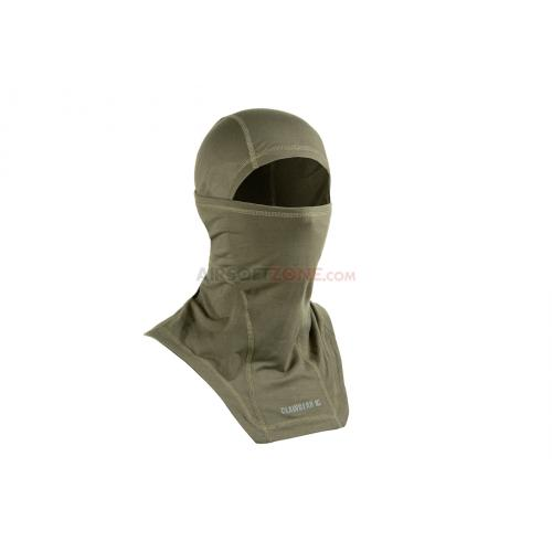 Kukla Claw Gear FR Balaclava Advanced - olivová