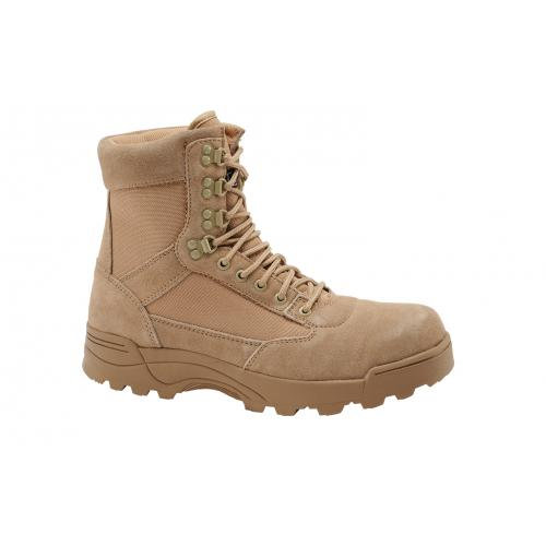 Boty Brandit Tactical Boot - coyote